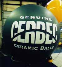 helium advertising balloons for sale